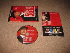 Inspector Alleyn Set One ~ Disc 3 ONLY - Final Curtain