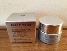 Darphin Paris Stimulskin Plus Multi Corrective Divine Cream Normal-Dry .17oz NIB