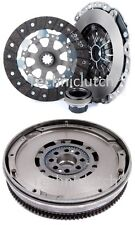 LUK DUAL MASS FLYWHEEL DMF AND CLUTCH KIT FOR BMW 3 SERIES E36 E46 & Z3