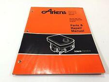 Ariens 911 Series Model SB 140 2 Cycle SACHS Engine Parts & Repair Manual OEM