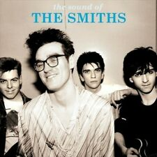 THE SMITHS - THE SOUND OF THE SMITHS [DELUXE EDITION] NEW CD