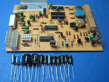 Set REVISIONE REVOX b77 scheda elettronica Tape Control 1.177.315