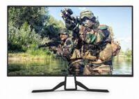 "UGEE UG-329Q Gaming Monitor 32"" QHD 16:9 144Hz Computers Accs FreeSync_emga"
