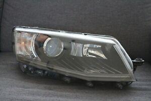 SKODA OCTAVIA III BI-XENON 5E FRONT LAMP FRONT RIGHT 5E1941016B #2