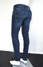 GUESS Men's Slim Tapered Jeans in Inkpool Wash sz 32