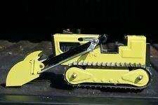 Tonka T6 Green Loader Dozer Construction Truck - pressed steel Canadian