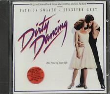 Dirty Dancing Ost - Jennifer Warnes/Frankie Valli CD @Spedizione 1 Giorno