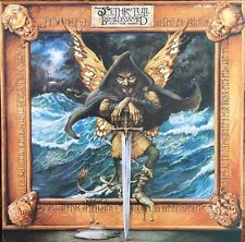 Jethro Tull - The Broadsword And The Beast - Vinyl LP 33T