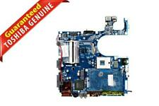 Genuine Toshiba Satellite A135 A130 Intel s478 Laptop Motherboard K000045600