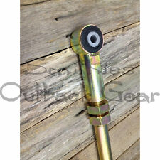 TOYOTA HILUX 130 SERIES REAR ADJUSTABLE PANHARD ROD 4X4 HD COIL REAR SUSPENSION