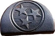 Slug Plug for Glock, Tennessee Flag,Lone Wolf,Gen 1-3 for 17,19,20,21,22,23,24