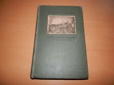 Letters of a Post Impressionist Vincent Van Gogh 1st edition 1912 Constable