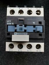 LC1 D25 10 110V TELEMECANIQUE