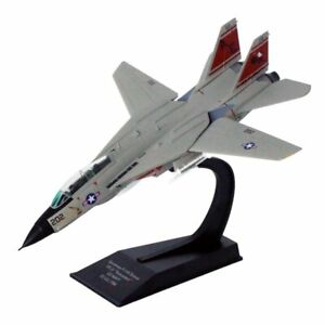 F-14A Tomcat US Navy VF-31 tom Catters Fighter Plane 1:100 Salvat diecast