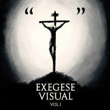 Exegese Visual : Vol. I by Chris Powers (2016, Paperback)