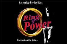 Ring of Power Documentary Dvd Free Fast Ship! Trusted!