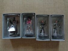 4  MARVEL Universe  Figures 2007 08 09 11 Black Widow AND OTHERS