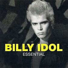 BILLY IDOL - Essential CD *NEW* 2001