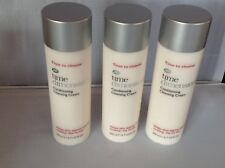 3 x Boots Time Dimensions Conditioning Cleansing Cream 200ml
