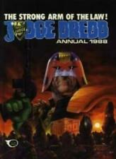 Judge Dredd Annual 1988,