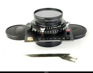 Lens Schneider Apo Symmar 5,6/180mm Multicoating for Linhof Master Technika 4x5