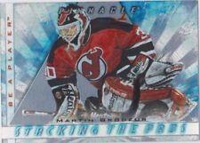 Carte collezionabili hockey su ghiaccio 1997 singoli
