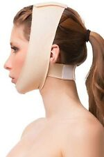 FACE Compression FACE Support STRAP AFTER FACELIFT NO NECK SUPPORT