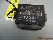 Audi A4 8E avant Steuergerät Parkhilfe 8Z0919283A, SWF, ´01, 601.794