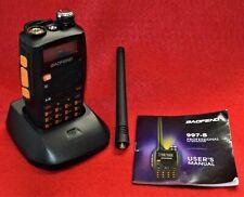 Baofeng 997-S VHF/UHF Handheld Transceiver