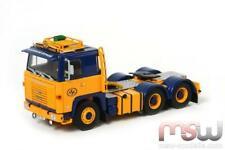 Scania - 110/140 - Solozugmaschine 3achs ASG 06-1063  WSI 1387 1:50
