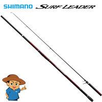 Shimano SURF LEADER 450DX-TL fishing telescopic spinning rod 2020 model