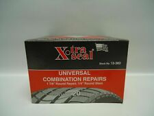 Xtra Seal Universal Combination Tire Plug Patch Repair 31 inc # 13-383
