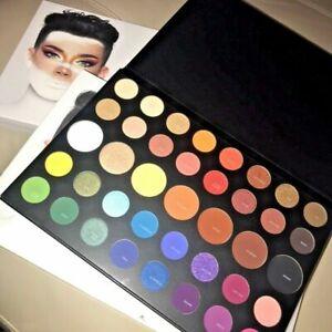 BNIB James Charles Artistry Eye Shadow 39 Colours Professional Eyeshadow Palette