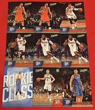 Thunder 2016-17 Prestige <9 Pack> Team + Lot: Russell Westbrook + Rookie Class