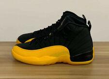 Nike Air Jordan 12 XII Retro University Gold Black Yellow 130690-070