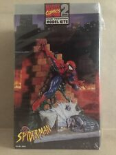 "Spiderman, Model Kit (1996) Toy Biz, ""Factory Sealed� (Spider-man) #48658"