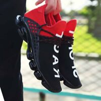 Men's Casual Sports Athletic Breathable Running Shoes Outdoor Fashion Sneakers