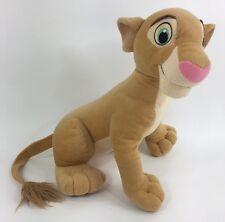 Lion King Plush Nala Disney Large