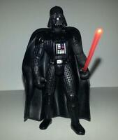 Vintage Kenner Star Wars POTF 1995 Darth Vader Figure Complete w/Light Saber