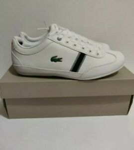 Lacoste shoes new Big Boys