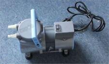 Öl-Membran-Labor-Vakuumpumpe Für Chromatograph 15L / Min 220V ei