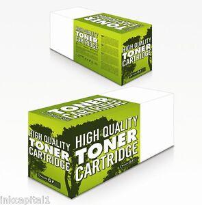 1 x Black Toner Cartridge NON-OEM Alternative For Lexmark E230,E330,E332,E342