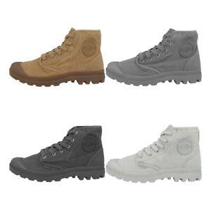 Palladium Pampa Hi Herren Boots verschiedene Farben Stiefel Stiefeletten
