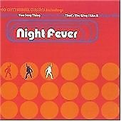 Night Fever:  Top Of The Poppers (2002) CD