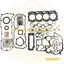 Engine Gasket Set for Isuzu 4JJ1 4JJ1-TC 3.0L ELF 300 Diesel Truck and Pickup