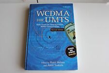 WCDMA for UMTs Radio Access for Third Generation Mobile Communications Holma j16
