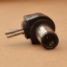 Dc Tip Plug Conector 7.4 / 5.0 mm Para Hp Dell Compaq / Universal Portátil Cargador