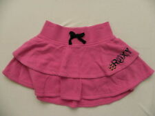 ROXY KIDS  BOTTOMS SZ 5 SKORTS PINK