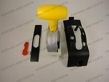 PEG PEREGO POWER PULL POWER LOADER 6 PIN HLR SHIFTER ASSEMBLY *BRAND NEW