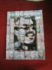 STEVIE WONDER SHEET MUSIC BOOK